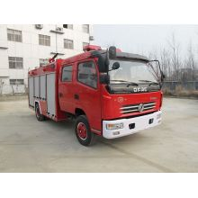 2018 new Dongfeng aerial fire truck for sale