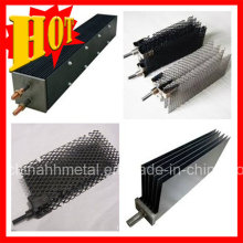PT Anode / Platinized Titanium Anode for Battery / 30 Years Manufacturer