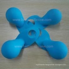 Hot Sale Customized LED Rubber Bulb Cap