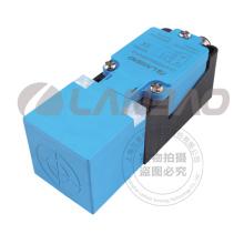 High Tempreture Extended 100c Sensor de Sensor de Inducción de Proximidad M12 (LE40XZ)