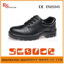 Forro respirável Air Hole Summer Safety Shoes RS97