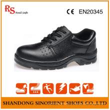 Дышащая подкладка Air Hole Летняя защитная обувь RS97