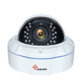 3MP CCTV-Kamera vom Typ IR Dome