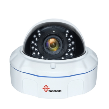 IR Dome tipi 3MP CCTV Kamera