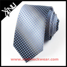Light Green Stripe Men's 100% Silk Ties