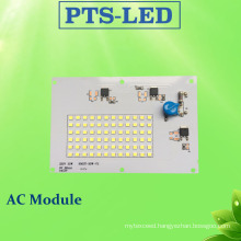 230V AC Driverless LED Module with High PF