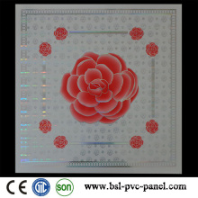 603X603mm PVC Ceiling Panel for Pakistan and Sri Lanka (BSL-60304)