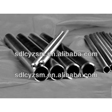 Tuyau d'acier de précision sans couture étiré à froid de ST37.0 / tube
