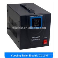 Stabilisateur de tension automatique automatique domestique