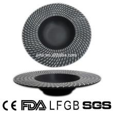 Уникальная модель фарфора / керамическая макаронная плита