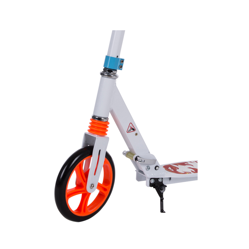 Big Wheel Adult Scooter