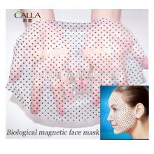 2016 nuevo diseño negro lustre máscara magnética con alta calidad
