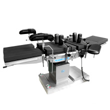 Surgical multipurpose operating table operation theater bed