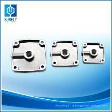 Alumínio de alta qualidade Die Casting Process Custom Valve Parts