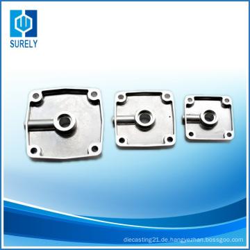 Hochwertiges Aluminium-Druckgussverfahren Kundenspezifische Ventilteile