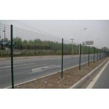 Hochwertiges Holland Wire Mesh mit PVC-Beschichtung