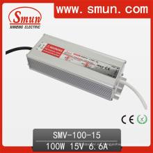 Controlador Smun Waterproof 100W 15V LED con 3 años de garantía