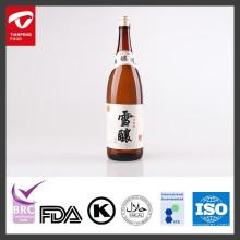 Высший сорт вино саке из риса