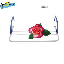 Cabides de roupa de secagem fresca (Rack de radiadores de gancho de metal)