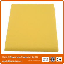 Good Absorption Needle Punched Nonwoven Fabric Pet Towel&Dog Towel