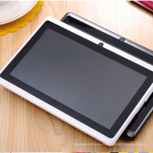 Cheapest Q88 Tablet 7 inch android 9.0 512MB 8GB Allwinner A33 Tablet PC
