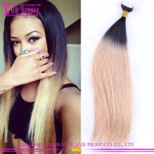 "Wholesale price 16"" cheap 7A grade russian hair tape hair extension"