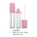 Kosmetisches leeres Lip Gloss Tube