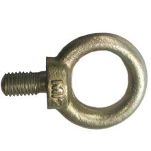 Rigging hardware JIS1168 perno de levantamiento de ojo