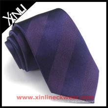 Gravatas de Poliéster Masculina Popular