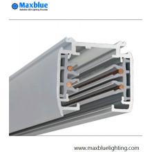 Circuito trifásico 4 carril de carril de alambre para aluminio Global Track Systems
