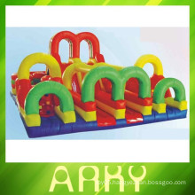 For home and mall inflatable bouncer,inflatable bouncy castle