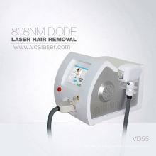 Diodo 808nm médico em VCA para máquina de depilação a laser portátil