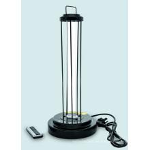 Lámpara de mesa de esterilización UV 36W