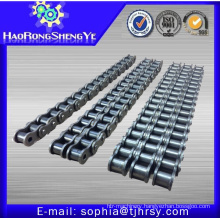 Short Pitch Power Transmission Roller Chains (A series)