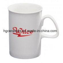 Flare Mug, 10oz Coffee Mug