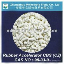 rubber accelerator CBS(CZ)