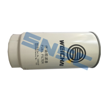 weichai diesel engine fuel filter element 1000422381