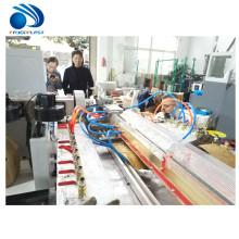 Fenster-Türrahmenprofil PVC-PET WPC, das Extrusionsmaschine macht