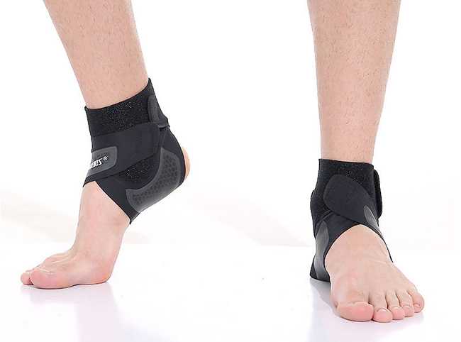 Adjustment Ankle Support