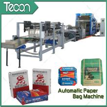 Umweltschutz Zementbeutel Making Machine