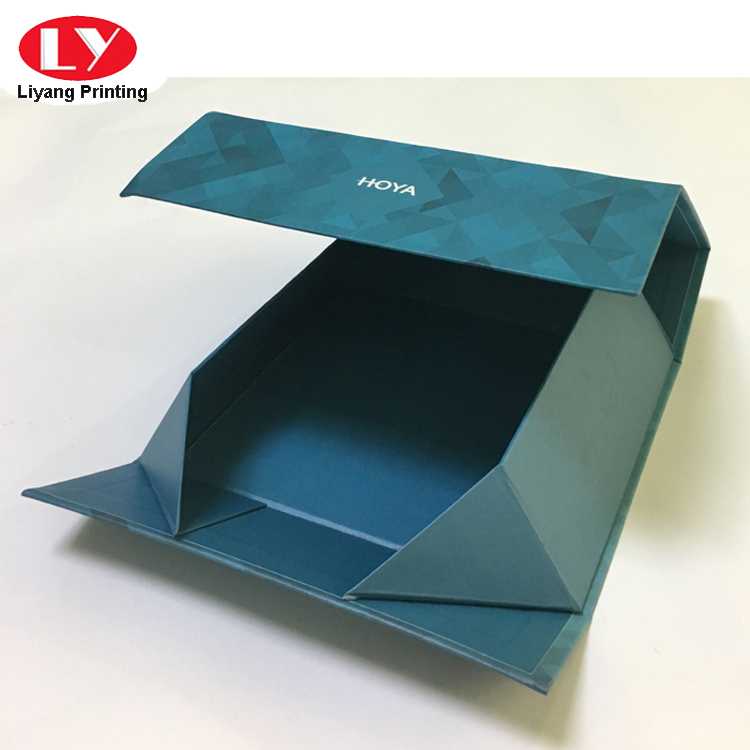 Folding Magnetic Box 13