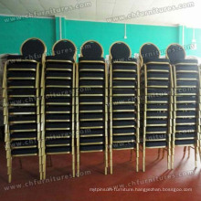 Promotion Stacking Design Aluminum Furniture (YC-ZL13-02)