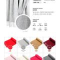 Fashion handmade wholesale bulk wool scarf