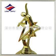 Professional dancing trophy Ballet trophy