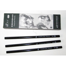 Bj-5807 Charcoal Pencil