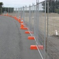 Easily Assembled Temporary Fence for sale and rental