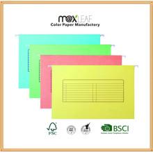 210GSM Color Suspensin File Folder