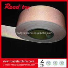 высокая моющиеся красочные Светоотражающий ткань для спецодежды
