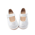 Skidproof Glitter Wholesale Rubber Wholesale Squeaky Shoes