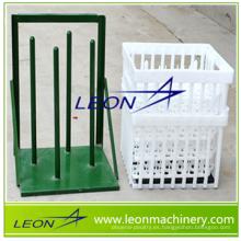Cesta de transferencia Leon Factory Made Ventures para rotación de huevos